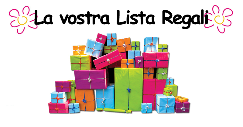 Lista Regali MAN 01